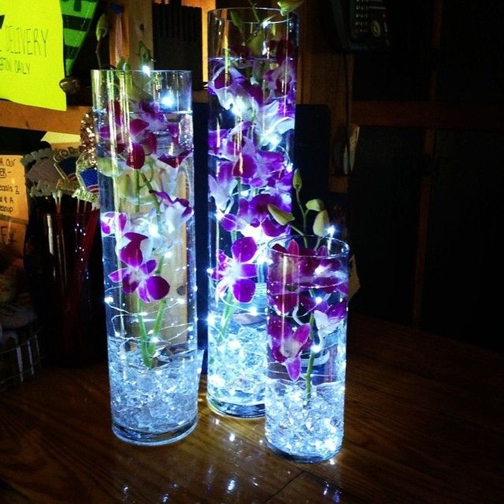 Inspirational Decorations With LED Lights 39