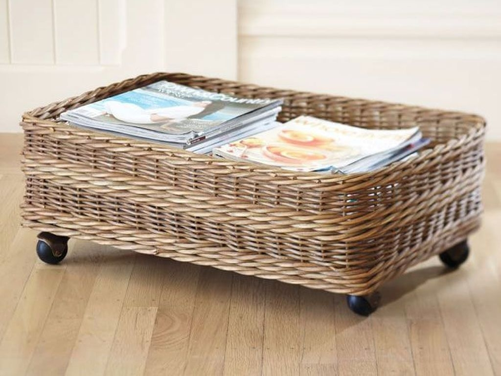 Smart Space Saving Solutions And Storage Ideas 35