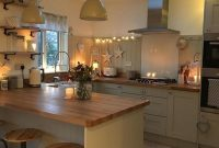Tips On Decorating Small Kitchen 41