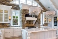 Beautiful Kitchen Designs With A Touch Of Wood 48