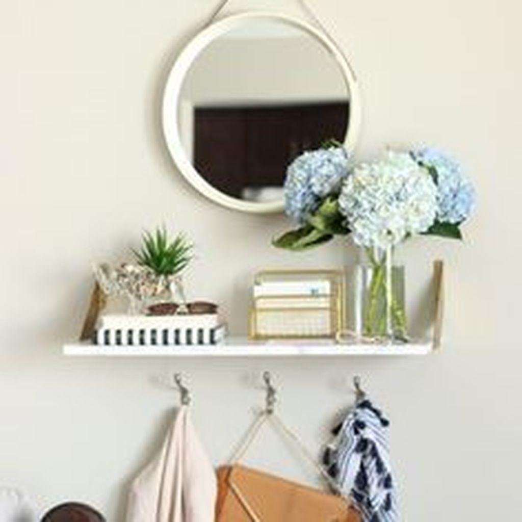 Stylish Small Entrance Ideas 40