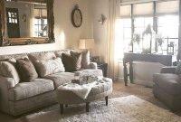 Beautiful Neutral Living Room Ideas 41