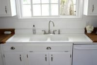 Best Farmhouse Kitchen Sink Ideas 41