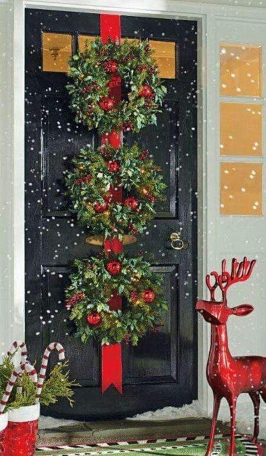 Simple Diy Christmas Home Decor Ideas 02