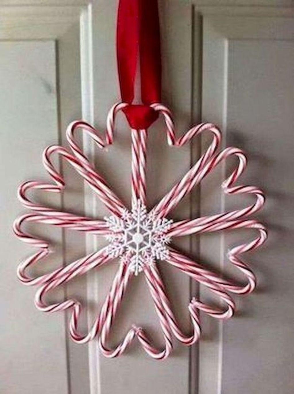 Simple Diy Christmas Home Decor Ideas 07