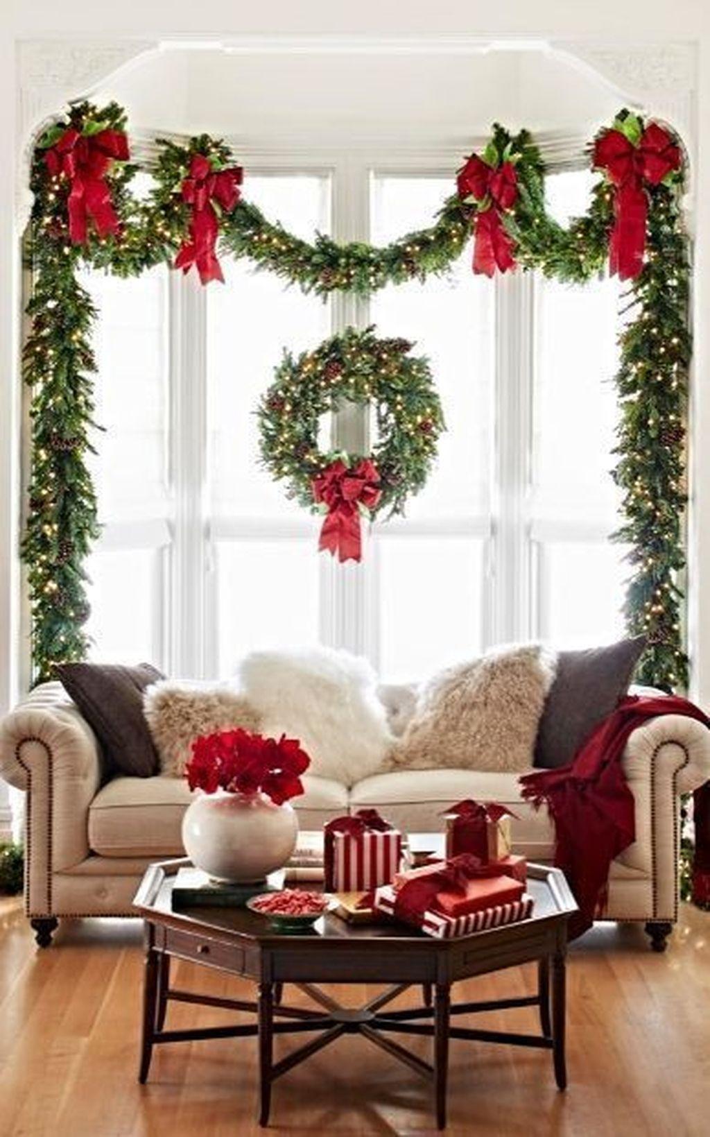 Simple Diy Christmas Home Decor Ideas 08