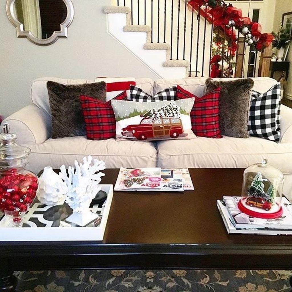 Simple Diy Christmas Home Decor Ideas 12