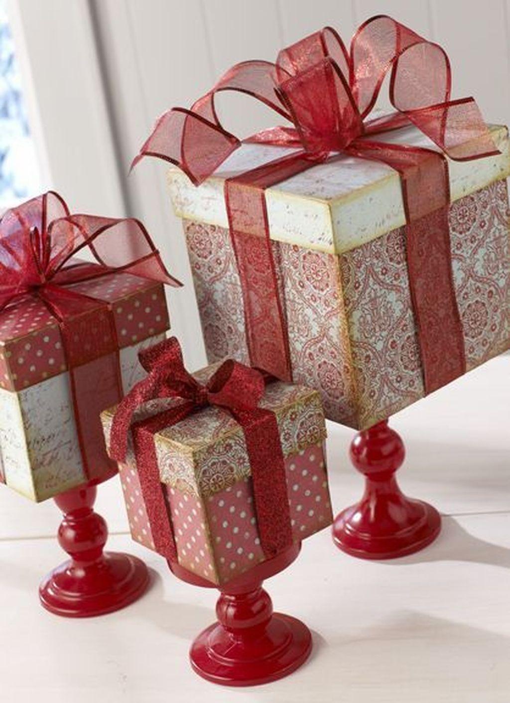 Simple Diy Christmas Home Decor Ideas 14