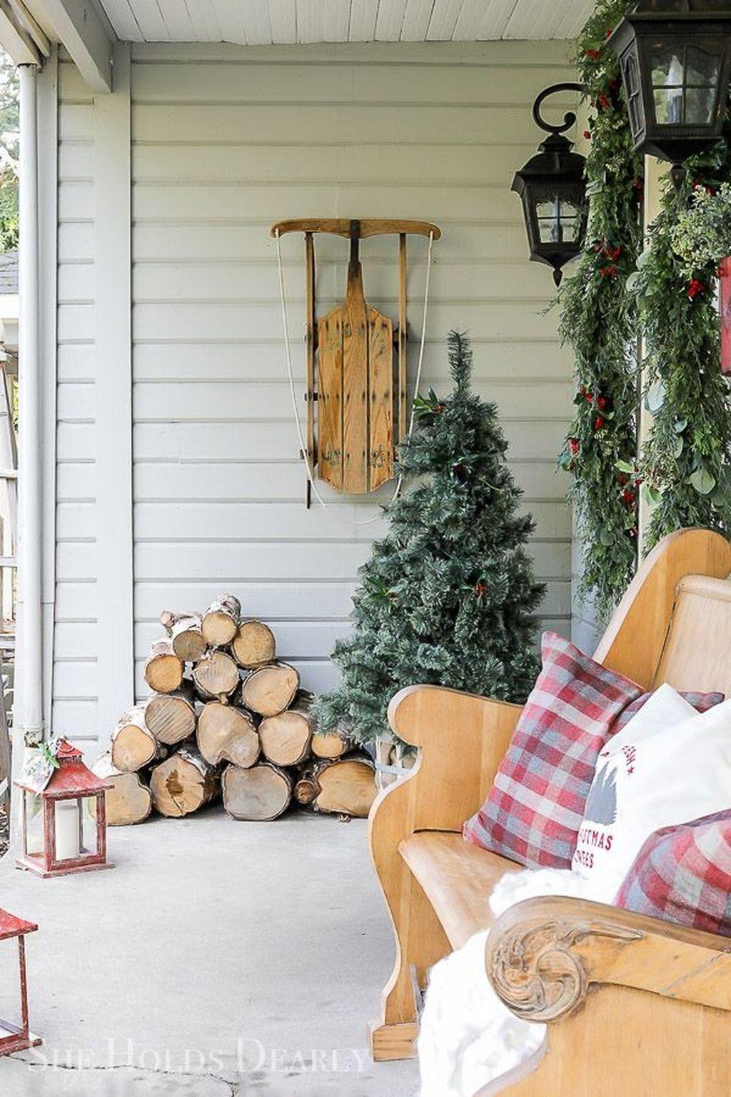 Simple Diy Christmas Home Decor Ideas 18