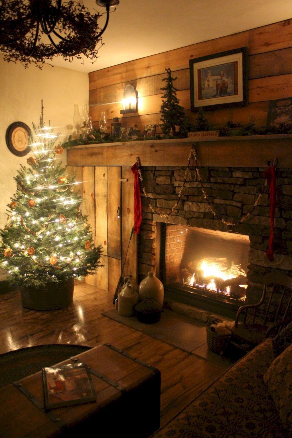 Simple Diy Christmas Home Decor Ideas 31