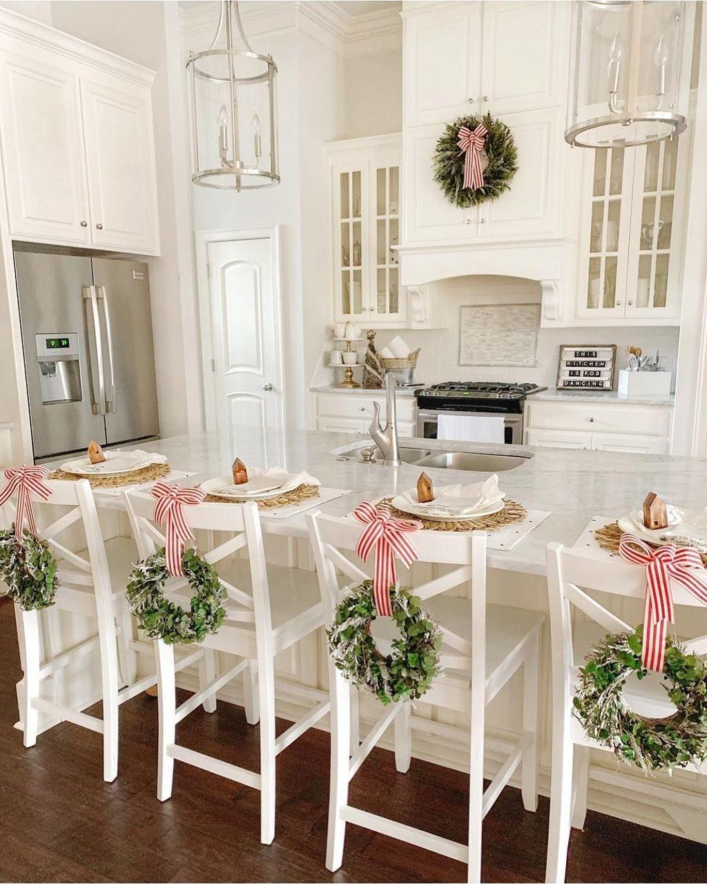 Simple Diy Christmas Home Decor Ideas 38