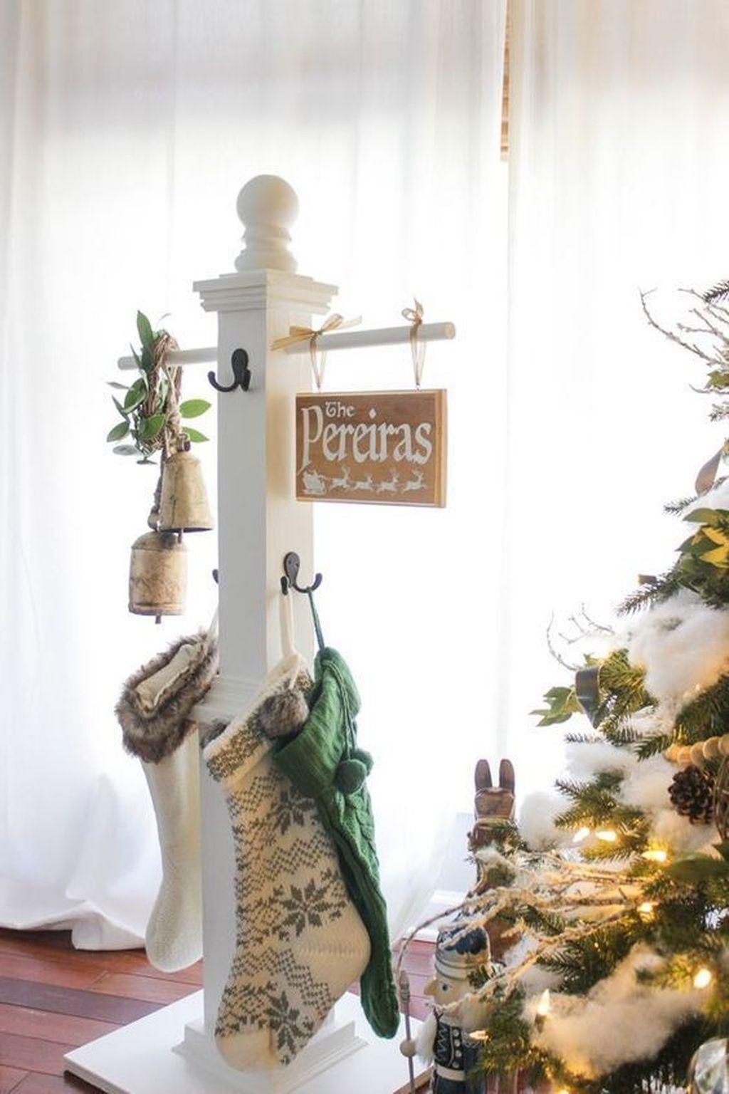 Simple Diy Christmas Home Decor Ideas 40