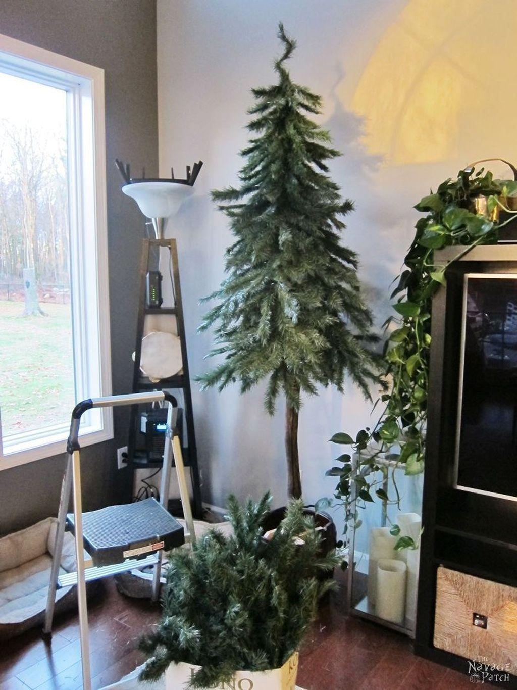 Simple Diy Christmas Home Decor Ideas 41