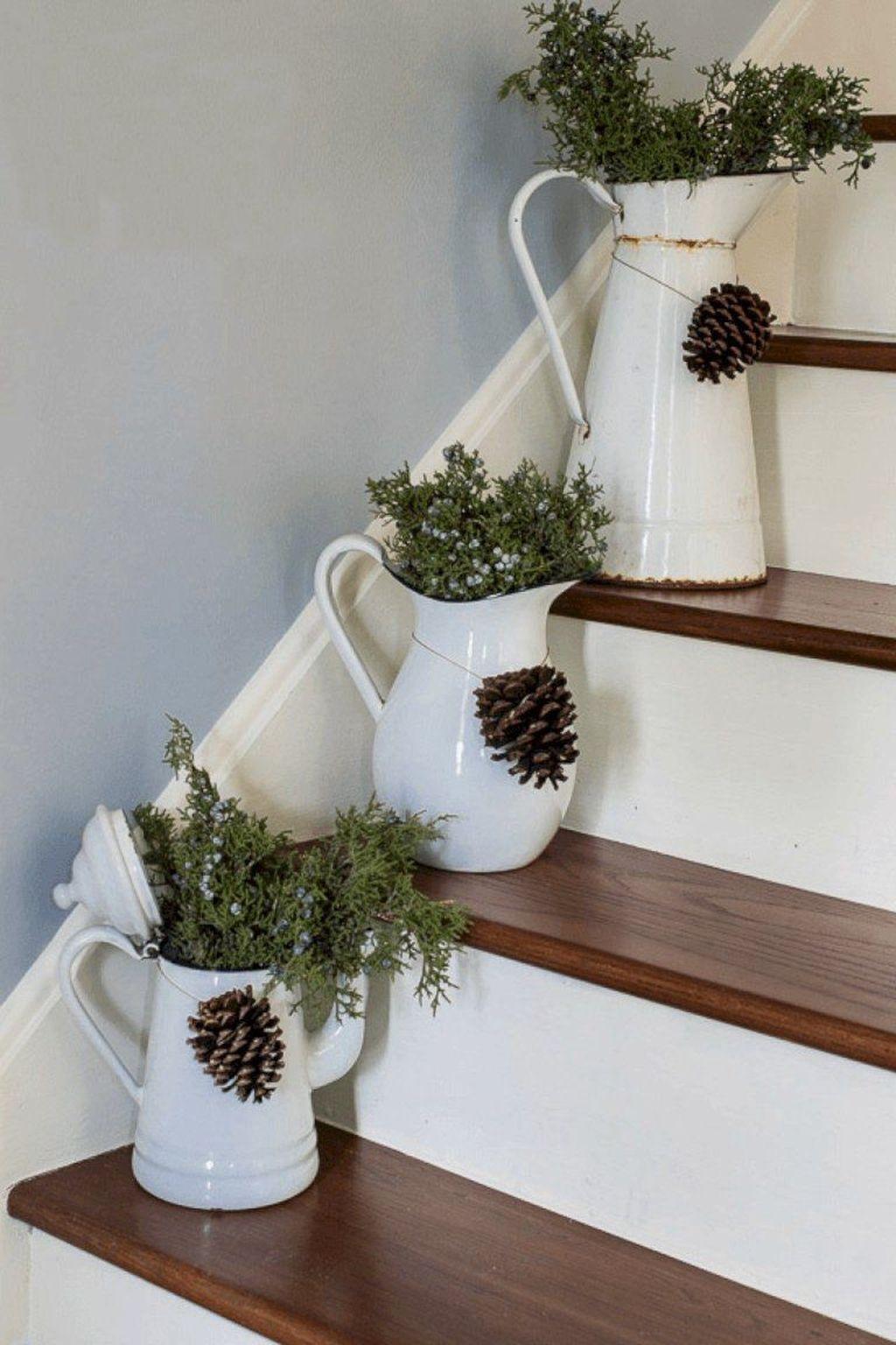 Simple Diy Christmas Home Decor Ideas 42
