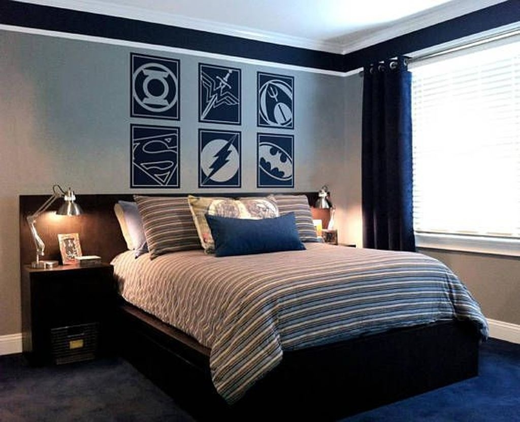 Cute Teen Bedroom Decor Design Ideas 28