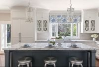 Gorgeous Traditional Kitchen Design Ideas 46
