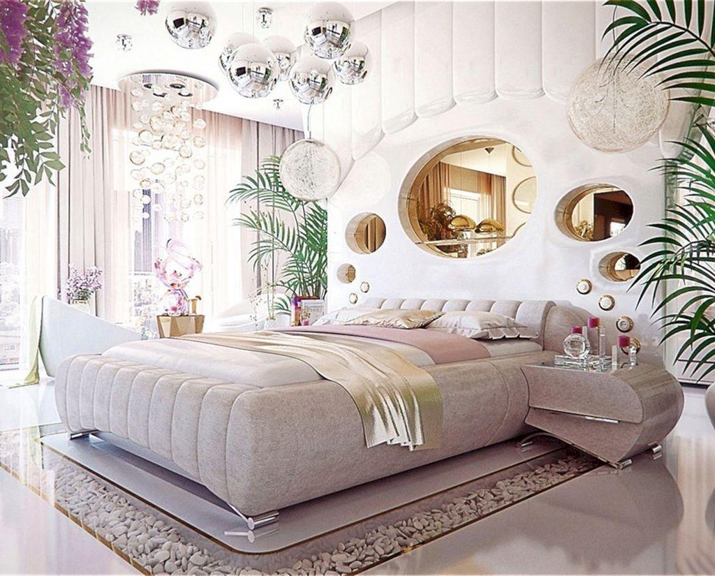 Striking Bed Design Ideas For Bedroom 22