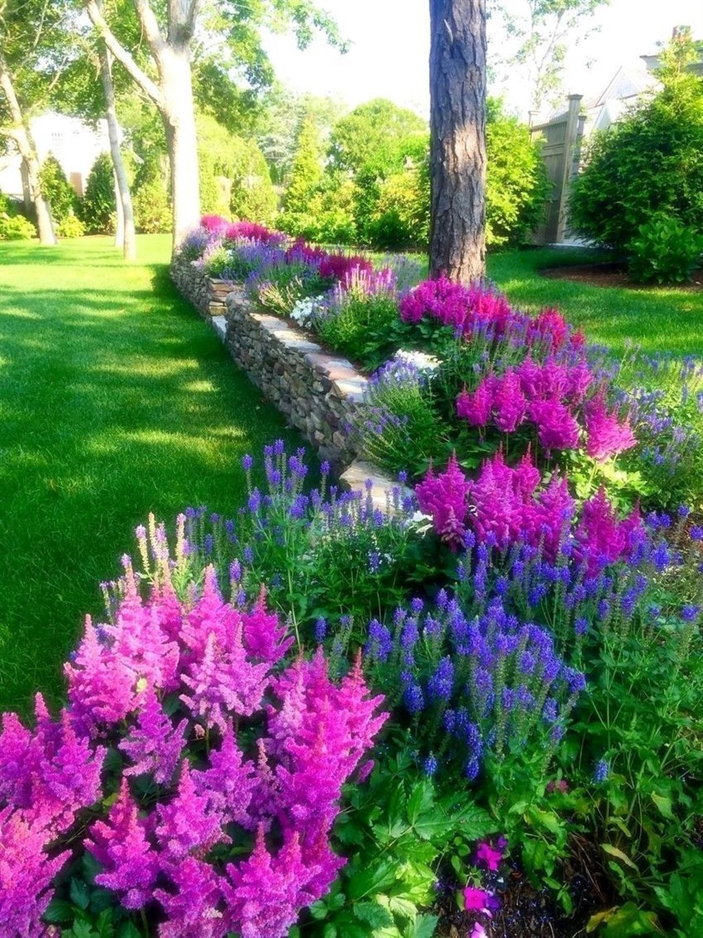 Delightful Landscape Designs Ideas 19