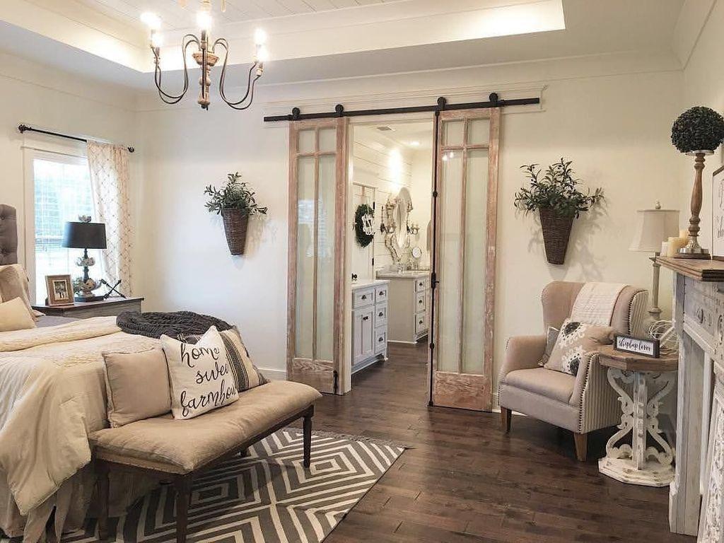 Perfect Farmhouse Decor Ideas For Home 14