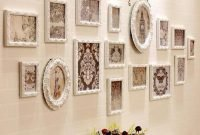 Fascinating Wood Photo Frame Ideas For Antique Home 51