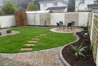 Elegant Backyard Patio Design Ideas For Your Garden 07