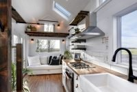 Rustic Tiny House Interior Design Ideas You Must Have 12