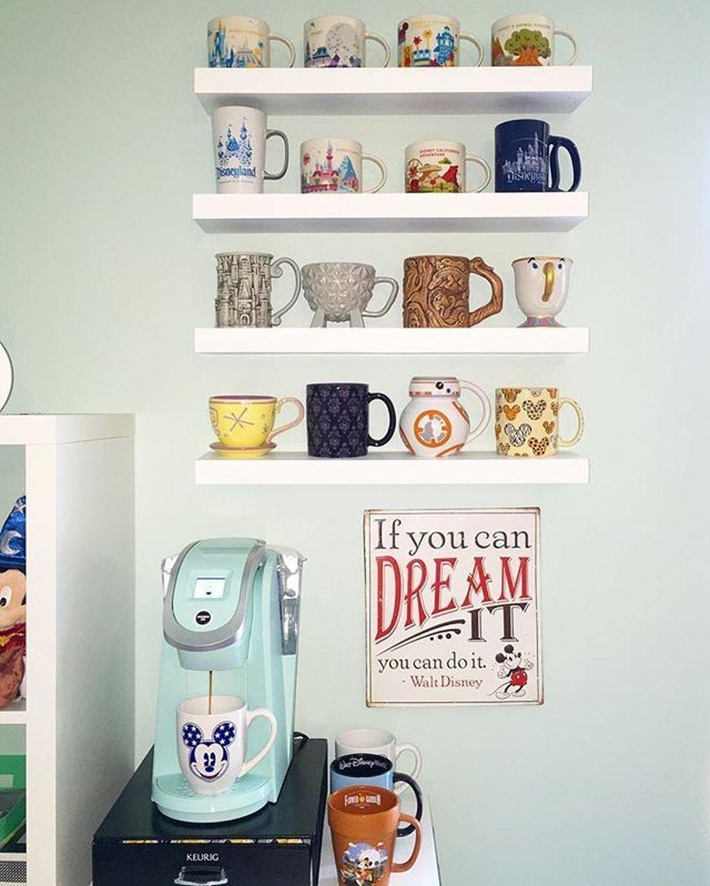 Adorable Disney Room Design Ideas For Your Childrens Room 03
