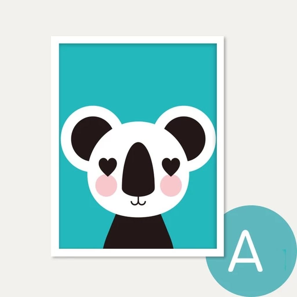 Adorable Disney Room Design Ideas For Your Childrens Room 18