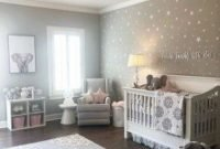 Incredible Nursery Design Ideas To Try Asap 43
