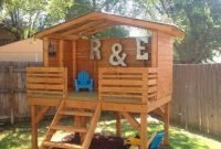 Popular Diy Backyard Projects Ideas For Your Pets 29